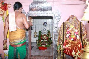 தில்லை வெளி ஸ்ரீ பிடாரி அம்பாளின்  வேள்வித்திருவிழா