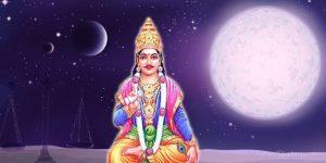 சித்ரா பெளர்ணமியும்,சித்ர குப்தனும்!