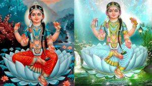 குழந்தையாக வரும் தெய்வம் – ஸ்ரீ பாலா திரிபுரசுந்தரி