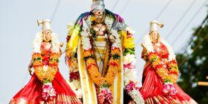 கந்தர் அனுபூதி – அருணகிரி நாதர் அருளியது