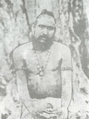 Muthusamy