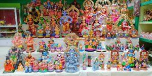 நவராத்திரி முதல் நாள்: என்ன செய்ய வேண்டும்?